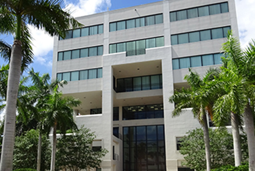 CSI INTERNATIONAL, INC. Corporate Building Operations