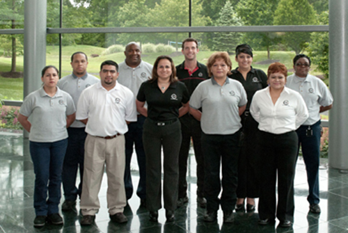 CSI International, Inc. Trenton New Jersey Business Custodial Services