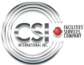 CSI Logo